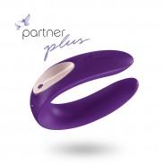새티스파이어 파트너 partner plus 바이올렛 | Satisfyer