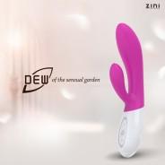 지니 듀 DEW Plum/White | ZINI