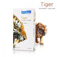 유니더스 타이거(일반형) 10p | UNIDUS