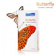 유니더스 버터플라이(도트형) 10p | UNIDUS