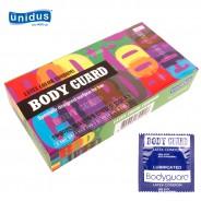 보디가드 링돌출형 콘돔 10pㅣUNIDUS