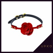 업코 로즈 볼 개그 | UPKO